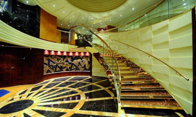 Eight Reasons Everyone Should Try An MSC Cruise At Least Once – Especially If You Have Kids!