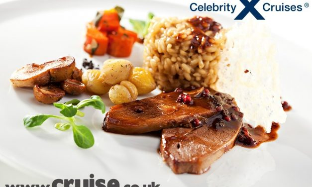 Celebrity Cruises Announces Suite Only Dining