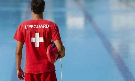 Parents, Not Lifeguards!