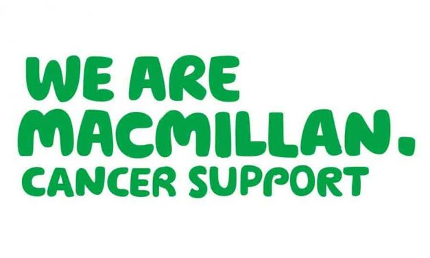 P&O Cruises supports Macmillan Cancer Support