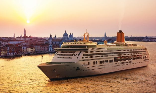 Mega Ships to Return to Venice