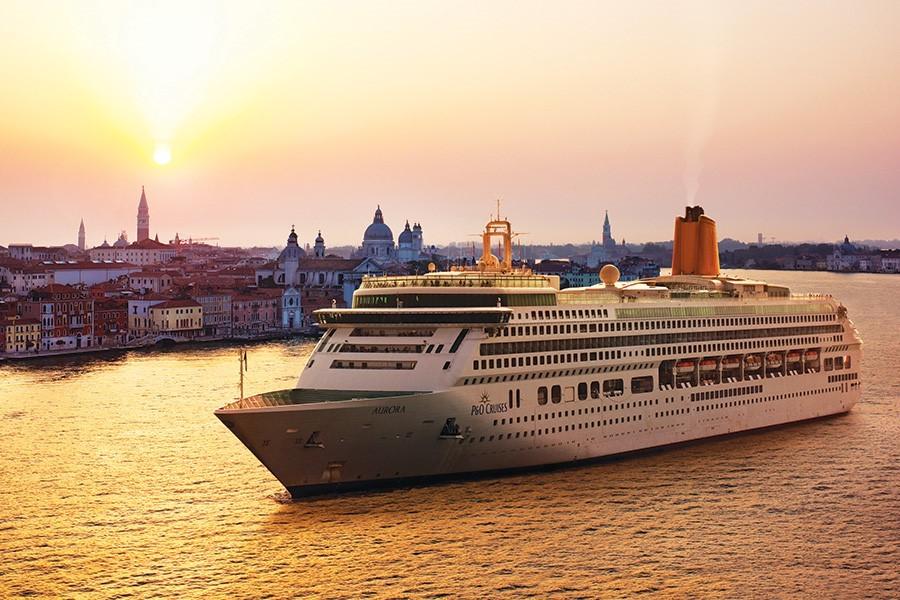 Mega Ships to Return to Venice