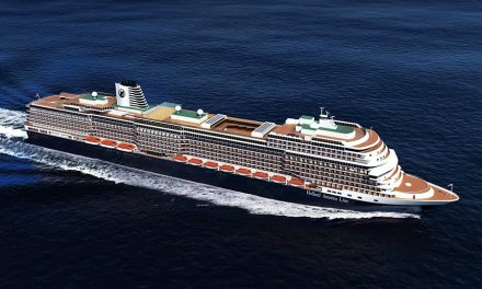 Holland America's Latest Ship Launch Delayed to March 2016