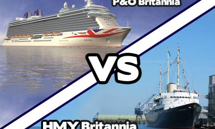 Battle of the Britannia's