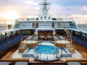 Definitive guide to oceanina cruise ships