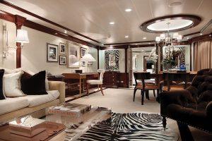Regent suite