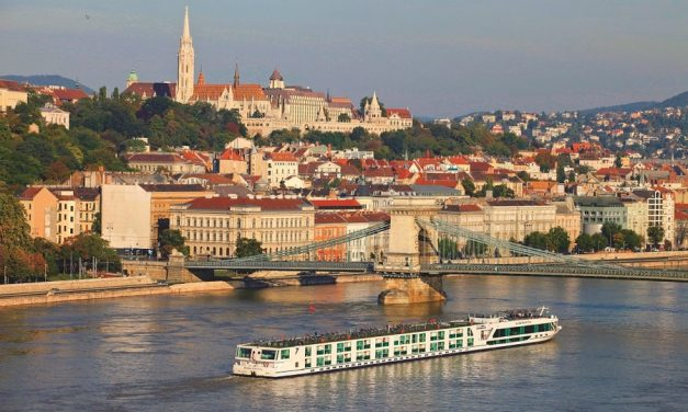 Top Ten Reasons Why River Cruising is Better Than Ocean Cruising