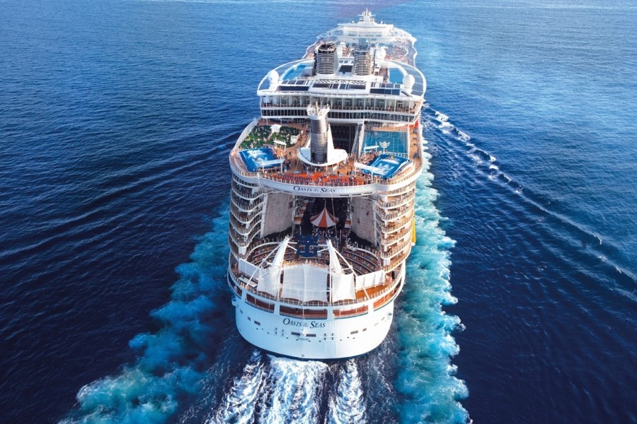 A Video Introduction to Royal Caribbean Cruise Line - Cruise Bulletin