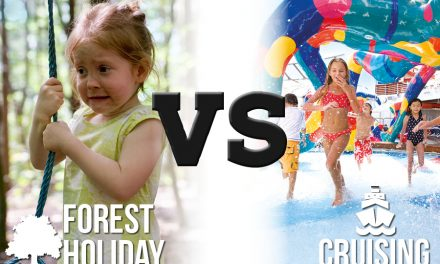 Why Cruising Is Better For Your Kids Than A Forest Holiday