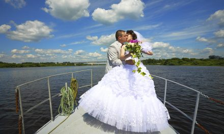 "Norwegian Cruise Line say ""I Do!"" to Weddings at Sea"