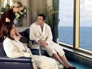 Cunard Spa
