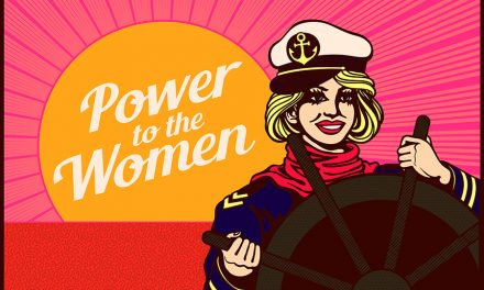 Women's Rights On Cunard