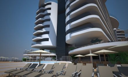 Announcing: The MSC Seaside