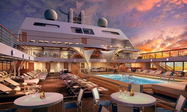 Seabourn Encore: Demanding More from Ultra-Luxury