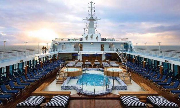 A Video Introduction to Oceania Cruises