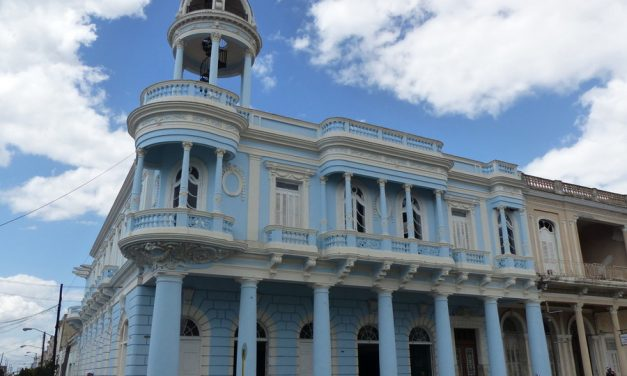 Cuba – A Cruisers Perspective!