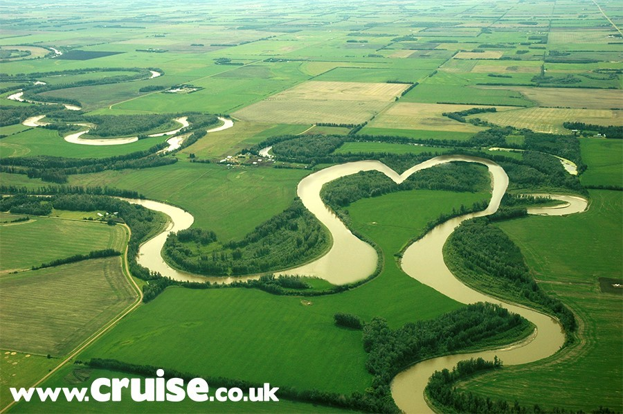 Latest Figures Show Brit's Really Love River Cruising