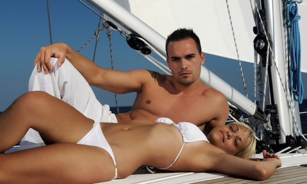 Nine Reasons You Should Always Date A Cruiser