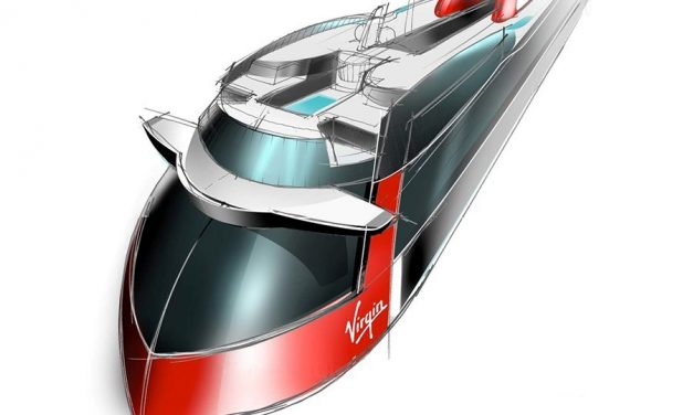Court Case To Halt Virgin Cruise Plan