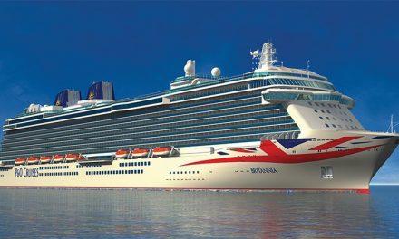 An Introduction to: The P&O Britannia