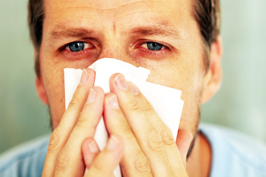 Is This An End To allergies At Sea?
