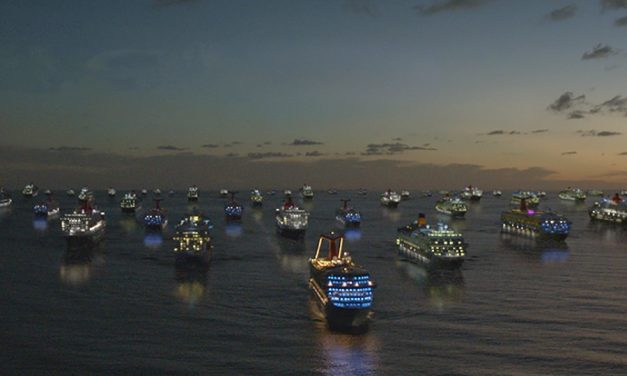 Rumour: Carnival To Make Cruising History