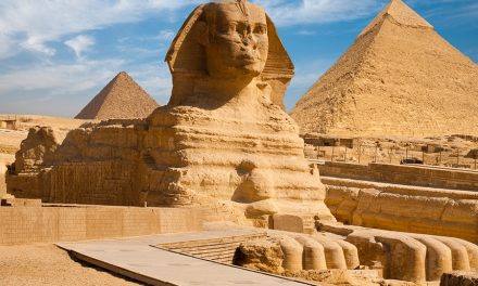 US Issues Egypt Security Message