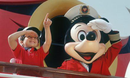 Disney Bring Their Magic To The UK