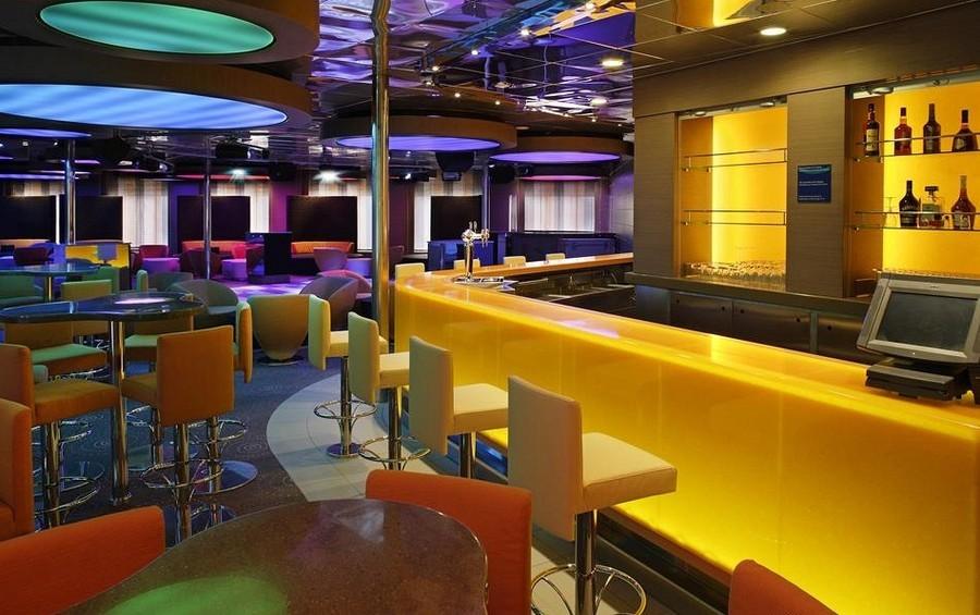Scott's Nightclub - magellan