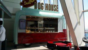 Doghouse in seaplex