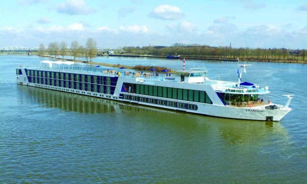 An Introduction To: AmaWaterways