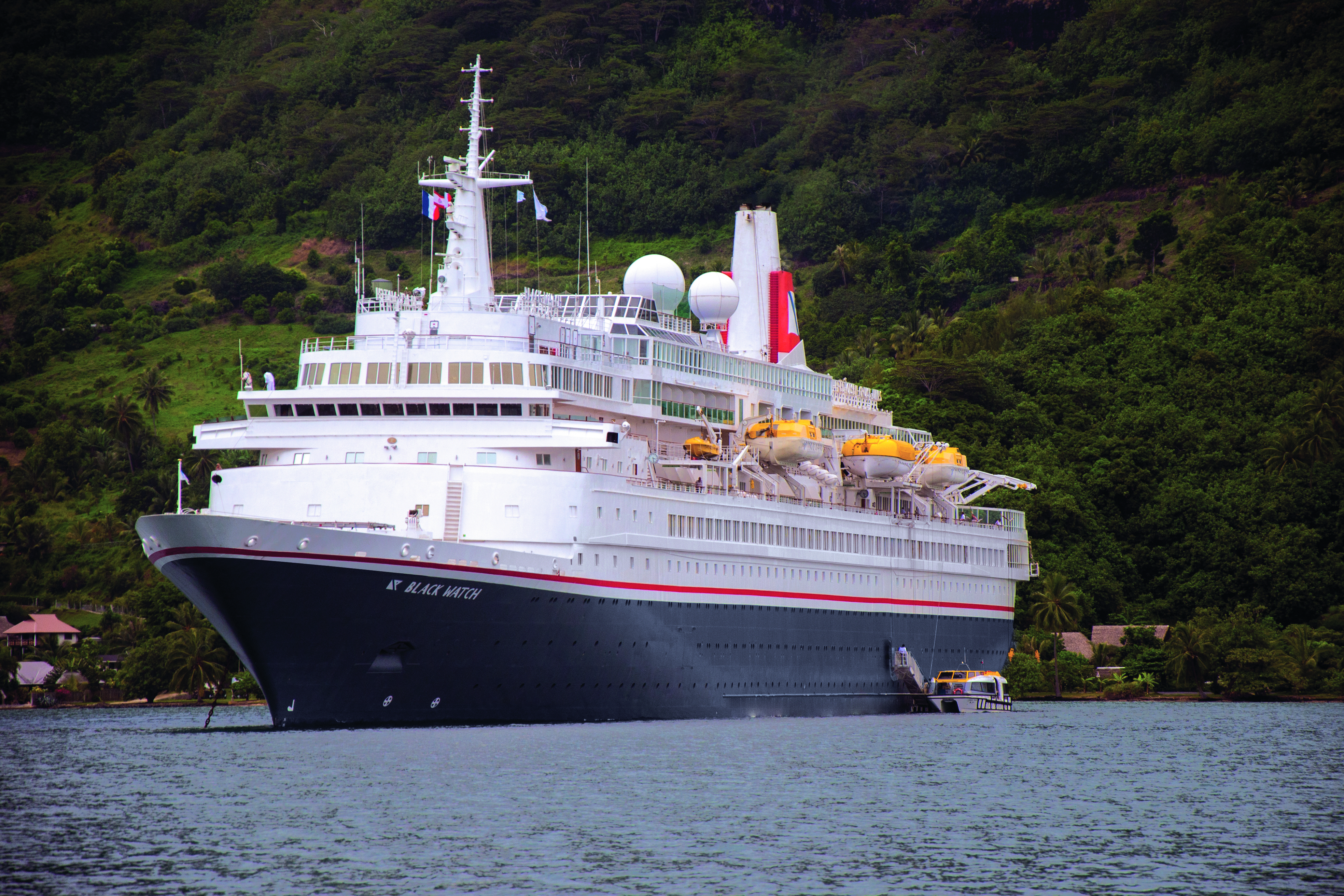 An Introduction To Traditional Cruising Cruise Bulletin - What are cruise ships