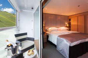 Balcony Suite & Sun Lounge