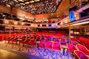 Broadway Show lounge