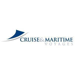 Cruise and MAritime logo