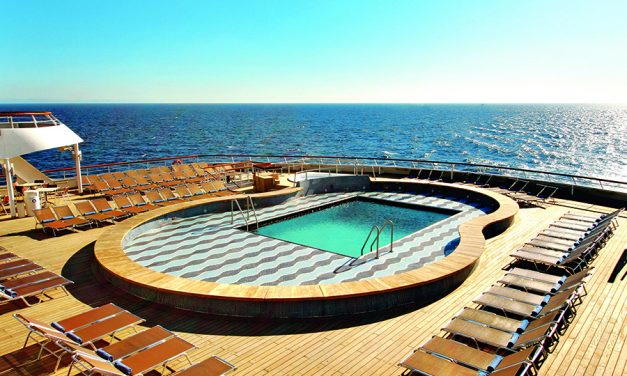 An Introduction To: Thomson Cruises
