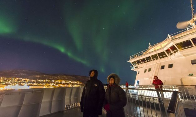 A Video Introduction to Hurtigruten