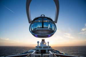 North Star on Anthem of the Seas