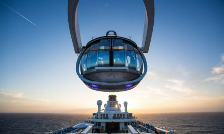 Anthem of The Seas is Almost Here!