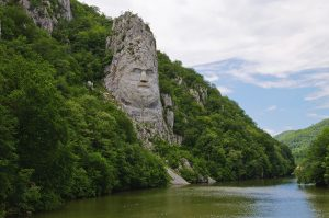 Touring The Danube