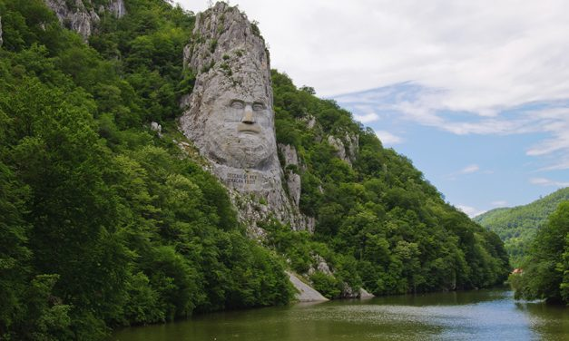 Google Street View Tour Of The Danube With Tauck – Live Here