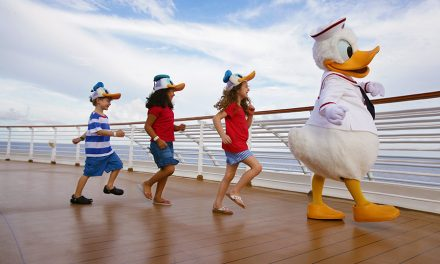 UPDATE: The First Ever Family Friendly River Cruise