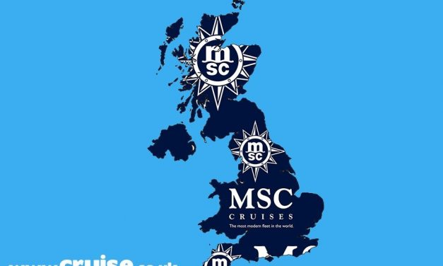 MSC to return to the UK