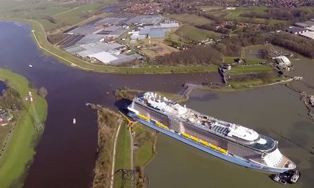 Royal Caribbean Secret River Cruise Trial – Revealed