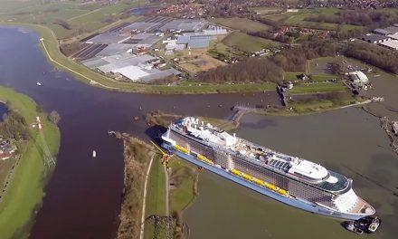 Royal Caribbean Secret River Cruise Trial – Revealed