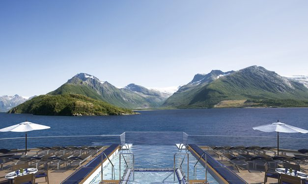 Forget Fun in the Sun – Viking Cruises Introduce Indoor Snow Room