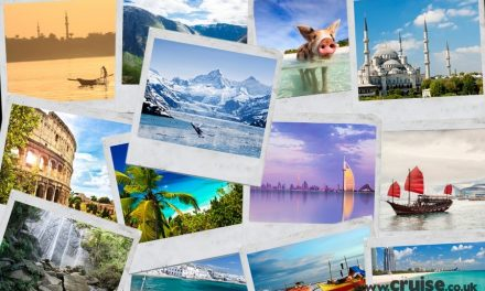 The Definitive Guide To Cruising Destinations