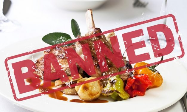 NCL Food Police Clamp Down