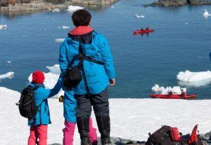 Family Friendly on Hurtigruten