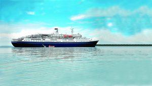 cruise & maritime